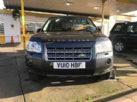 ***SOLD***Freelander 2 TD4 HSE 6sp Automatic 2010